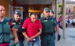 Ingresa en la cárcel de Burgos la pareja de Monika, la joven asesinada en Salas