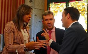 Un «error» de Personal da munición al PP para atacar al Gobierno de De la Rosa en la propuesta de dedicaciones exclusivas