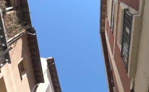 Descubre en qué calle de Burgos estamos