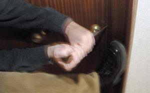 Un detenido en Burgos por robos en merenderos a los que entraba para coger comida, bebida y provocar destrozos