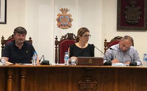 PP y Cs impulsarán un Consejo Asesor para temas de sanidad e infraestructuras