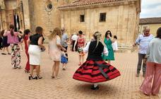 Las mejores imágenes de la fiestas de los pueblos enviadas por los lectores a BURGOSconecta