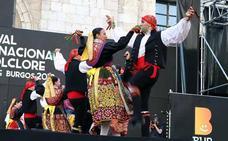 Bailes desde Sri Lanka, Polinesia o Puerto Rico bañarán la ciudad durante cinco días