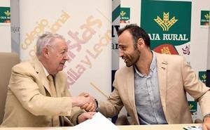 Las Cajas Rurales y el Colegio de Periodistas de Castilla y León apuestan por un periodismo sin intrusismo