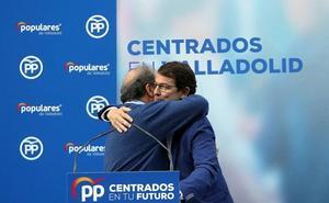 El Bocyl publica el cese de Herrera como presidente de la Junta