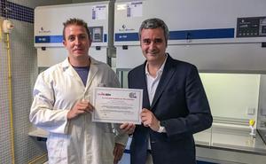 Un trabajo de la UBU, premiado como mejor comunicación en el Congreso Nacional de Microbiología