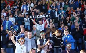 El Burgos ya tiene más abonados que la pasada campaña