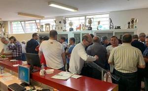 Ampliado el plazo para beneficiarse de los descuentos en los abonos del Burgos CF