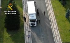 Detenido en Pamplona un yihadista reincidente acusado de adoctrinamiento y enaltecimiento