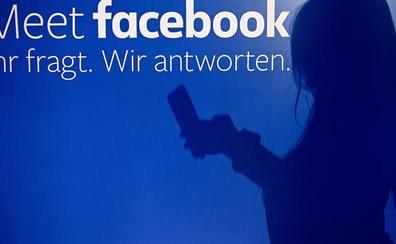 Multa récord a Facebook por la cesión ilegal de datos de sus usuarios