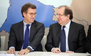 Herrera recibirá la Medalla de Oro de Galicia por una trayectoria ejemplar