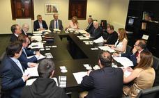 El Patronato de la Fundación Silos apuesta por aumentar su nivel de actividad cultural en los próximos años