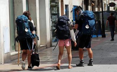 La 'app' Alertcops de la Guardia Civil permitirá geolocalizar a los peregrinos