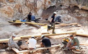Atapuerca, a por la secuencia de la evolución desde hace 1,4 millones de años