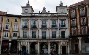 La deuda municipal y la falta de control en las subvenciones por Intervención «sonrojan» al Ayuntamiento de Burgos