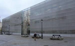 La Biblioteca Pública de Burgos acoge desde este martes el taller 'Alarifes de la Catedral de Burgos'