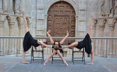 El Certamen de Coreografía Burgos-Nueva York cumple su mayoría de edad