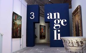 Angeli, la edición más comarcal de Las Edades del Hombre, llega a 70.000 visitas en Lerma