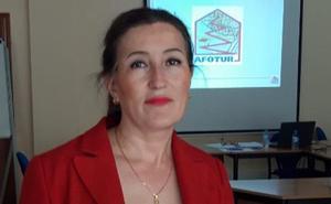 Mercedes Calvo nombrada presidenta de la Asociación del Fomento del Turismo Ribereño