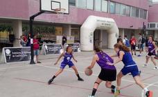 Salas de los Infantes inicia este sábado el XIX Torneo de Girabasket 3X3 de Burgos