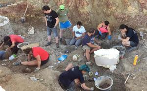 Los trabajos de este verano apuntan a que el yacimiento de Torrelara necesitará otra campaña