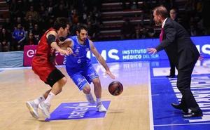 Bruno Fitipaldo jugará con Uruguay los Juegos Panamericanos
