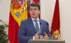 Las caras del nuevo Gobierno de la Junta de Castilla y León