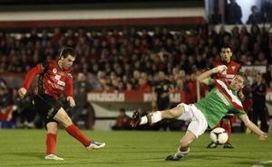 El Mirandés se medirá al Athletic en su presentación en Anduva