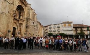 Más de doscientas personas celebran el Día del Misionero Burgalés