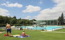 La reforma de las piscinas de verano de El Plantío ya está en marcha