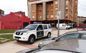 El mirandés cuyo cadáver apareció en Montañana custodiaba la droga que la banda criminal distribuía en Miranda, le pegaron un tiro y lo dejaron morir