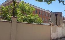 El proyecto del Parque de Artillería recuperará el desarrollo del PGOU con 168 viviendas libres