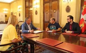 Los trabajadores de Horno de Tuesta reclaman el pago de las indemnizaciones