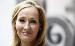 Acoso laboral en la fundación de J.K. Rowling
