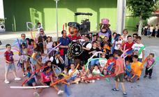 Las mejores imágenes de las fiestas de los pueblos enviadas por los lectores de BURGOSconecta