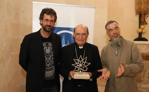 El VIII Centenario de la Catedral de Burgos estrena sintonía y estatua corporativa