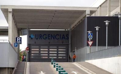 El Colegio de Médicos de Burgos presenta una infografía para fomentar el «uso responsable» de Urgencias
