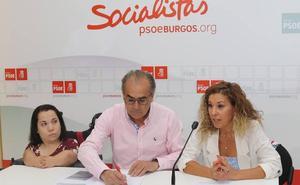 El PSOE denuncia la reducción de profesores en Covarrubias, que obligará a reagrupar cursos