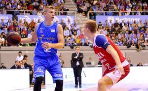 El base serbio Ognjen Jaramaz y el San Pablo Burgos ponen fin a su relación