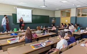 La UBU reúne a 15 expertos en Economía Circular en sus Cursos de Verano