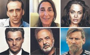 Treinta años de golpe