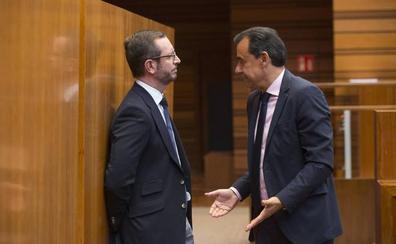 El PP sitúa al vitoriano Maroto, que se ha empadronado en Segovia, como senador por Castilla y León
