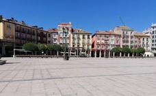 El proyecto de la Plaza Mayor suma un modificado para el soporte eléctrico de la nueva iluminación del Consistorio