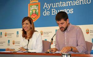 Jurado asegura que la creación del plan estratégico de subvenciones la liderará el PSOE