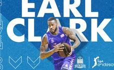 Earl Clark ficha por el San Pablo Burgos