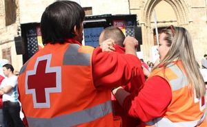 Trece alumnos han participado en el Programa de Sensibilización en Drogodependencias de Cruz Roja de Burgos