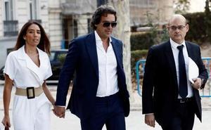El exfutbolista Juanma López también se niega a declarar por fraude