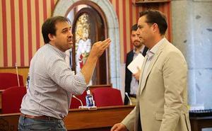 El PP «advierte» al PSOE de que se convertirán en «obstruccionistas» si continúan los «infundios»