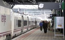 Adif AltaVelocidad destinará 2,2 millones a obras complementarias en el tramo Estépar-Estación de Burgos