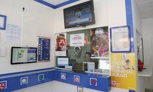 La suerte sonríe a Castilla y León con premios de casi 250.000 euros en Valladolid y Salamanca